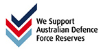 Defence Force Reserves